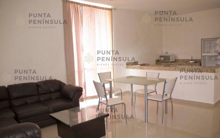 Foto de departamento en renta en  , altabrisa, mérida, yucatán, 2015194 No. 01
