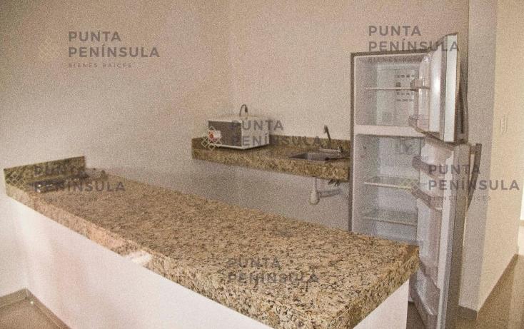 Foto de departamento en renta en  , altabrisa, mérida, yucatán, 2015194 No. 08