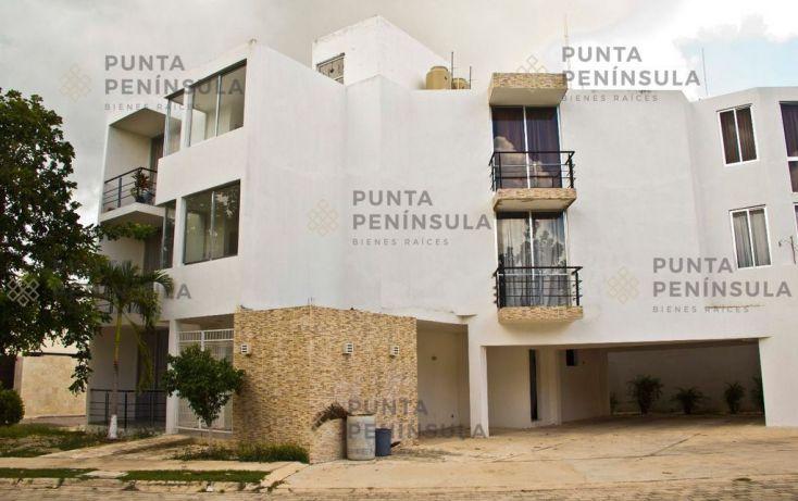 Foto de departamento en renta en, altabrisa, mérida, yucatán, 2015194 no 09