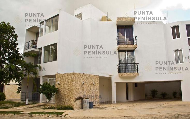 Foto de departamento en renta en  , altabrisa, mérida, yucatán, 2015194 No. 09