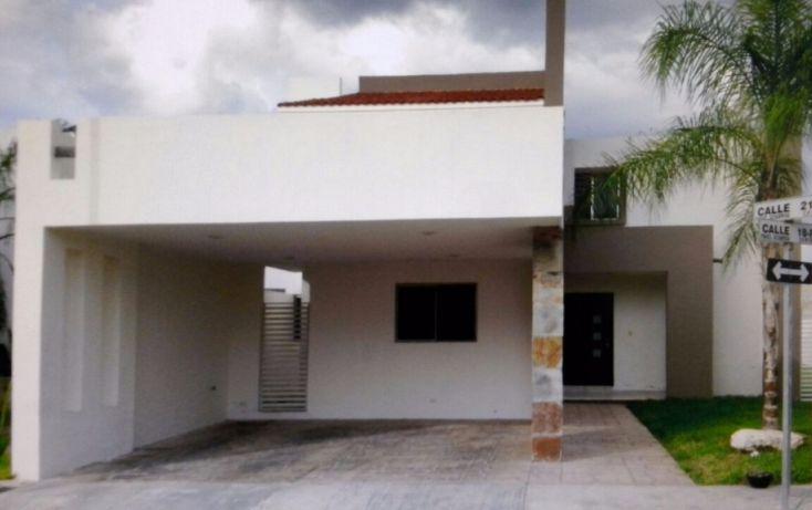 Foto de casa en condominio en venta en, altabrisa, mérida, yucatán, 2018242 no 01