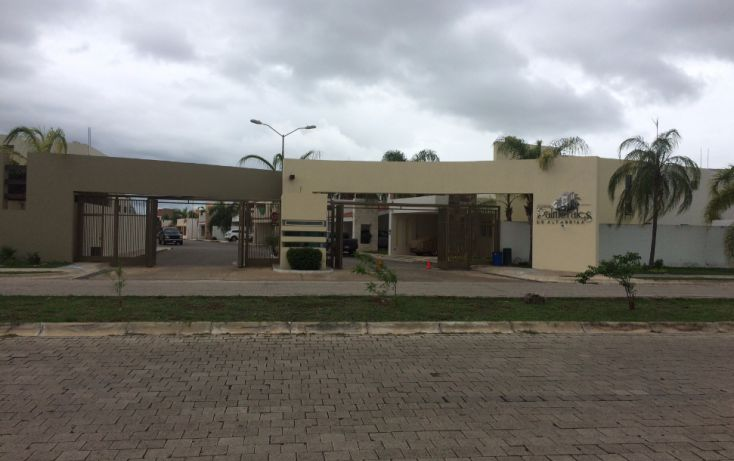 Foto de casa en condominio en venta en, altabrisa, mérida, yucatán, 2018242 no 02