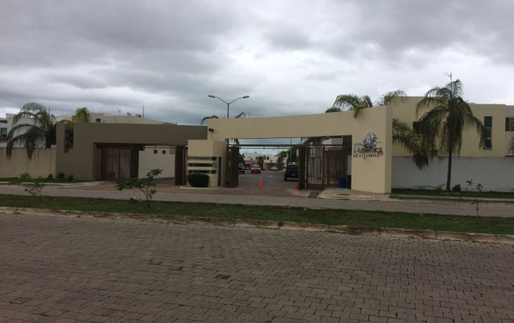 Foto de casa en condominio en venta en, altabrisa, mérida, yucatán, 2018242 no 03
