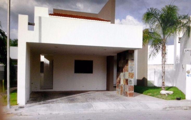 Foto de casa en condominio en venta en, altabrisa, mérida, yucatán, 2018242 no 08