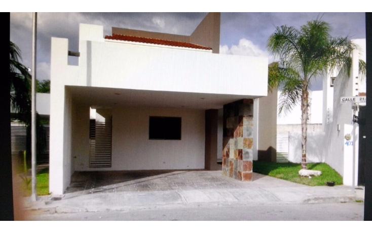 Foto de casa en venta en  , altabrisa, mérida, yucatán, 2018242 No. 08