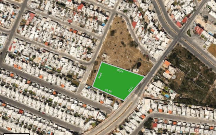 Foto de terreno comercial en venta en  , altabrisa, mérida, yucatán, 2018456 No. 01