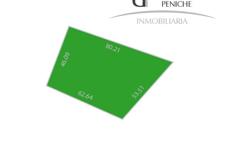 Foto de terreno comercial en venta en, altabrisa, mérida, yucatán, 2018456 no 03