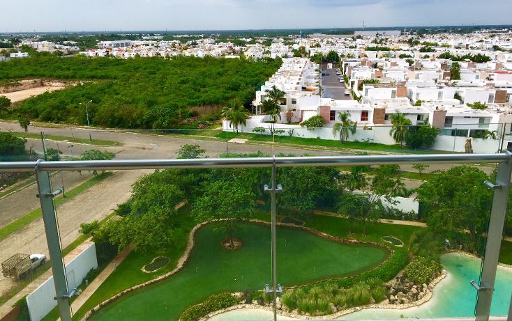 Foto de departamento en renta en  , altabrisa, mérida, yucatán, 2035130 No. 09