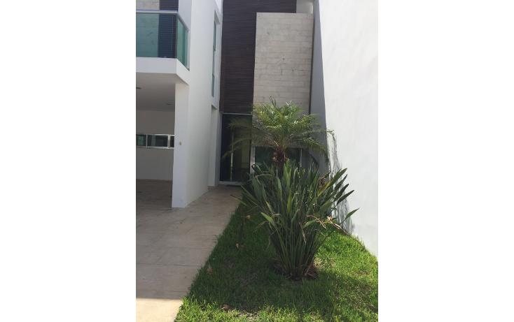 Foto de casa en renta en  , altabrisa, mérida, yucatán, 2043678 No. 09