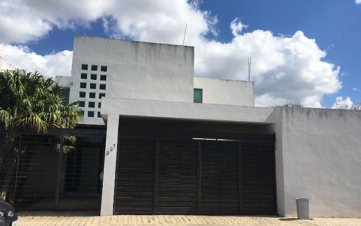 Foto de casa en venta en  , altabrisa, mérida, yucatán, 3425020 No. 08