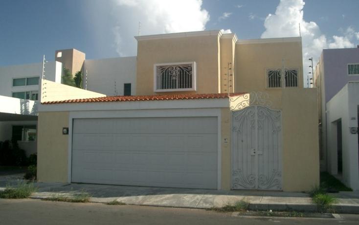 Foto de casa en venta en  , altabrisa, m?rida, yucat?n, 448050 No. 01