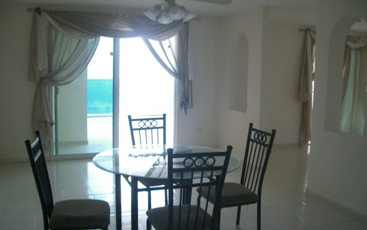 Foto de casa en venta en  , altabrisa, m?rida, yucat?n, 448050 No. 08