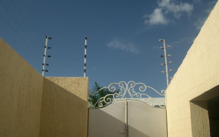 Foto de casa en venta en  , altabrisa, m?rida, yucat?n, 448050 No. 41