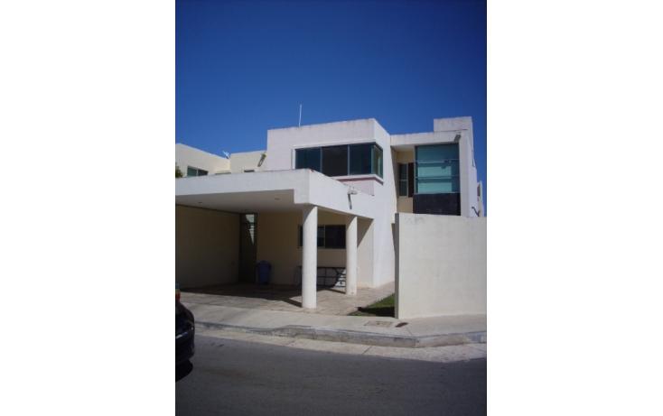 Foto de casa en venta en, altabrisa, mérida, yucatán, 448089 no 01