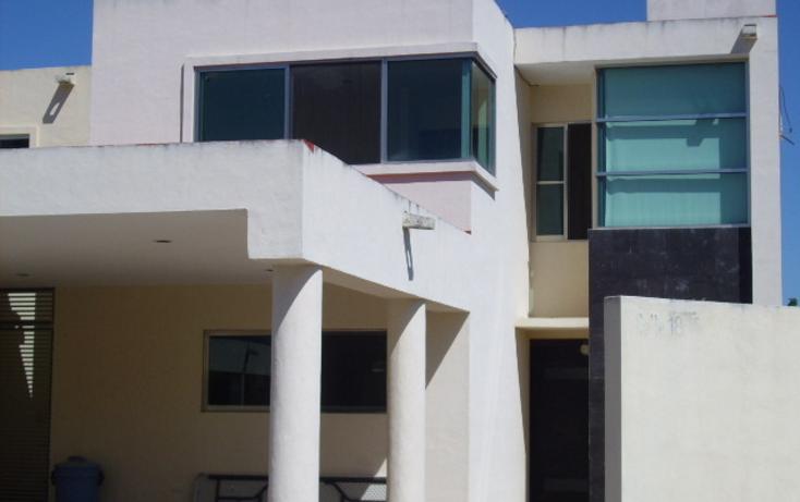 Foto de casa en venta en  , altabrisa, m?rida, yucat?n, 448089 No. 01