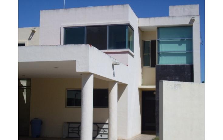 Foto de casa en venta en, altabrisa, mérida, yucatán, 448089 no 02