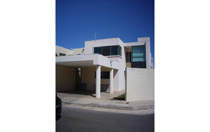 Foto de casa en venta en  , altabrisa, m?rida, yucat?n, 448089 No. 18