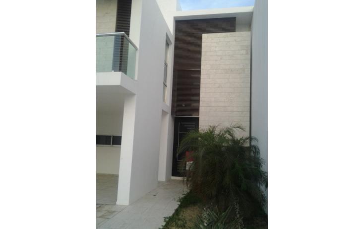 Foto de casa en renta en  , altabrisa, m?rida, yucat?n, 448180 No. 02