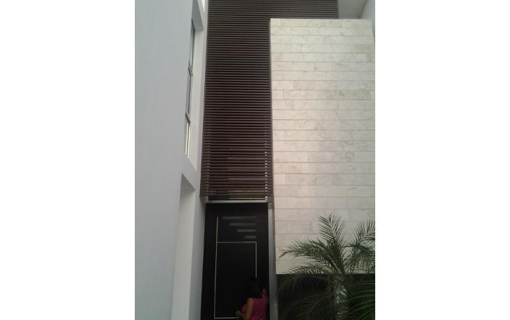 Foto de casa en renta en  , altabrisa, m?rida, yucat?n, 448180 No. 03