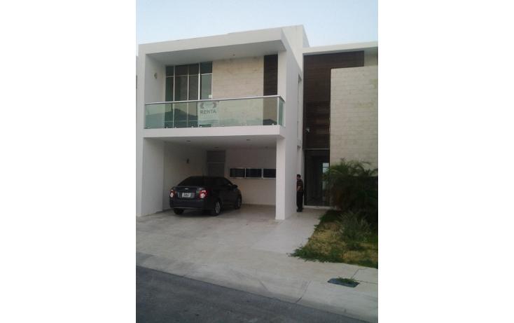 Foto de casa en renta en  , altabrisa, m?rida, yucat?n, 448180 No. 04