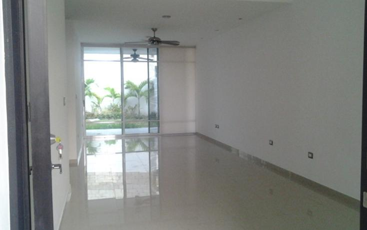 Foto de casa en renta en  , altabrisa, m?rida, yucat?n, 448180 No. 05