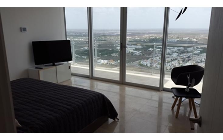 Foto de departamento en venta en  , altabrisa, mérida, yucatán, 456370 No. 17