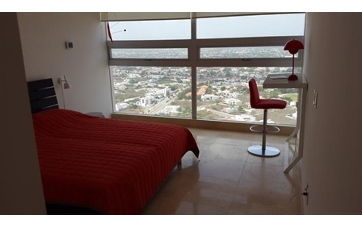 Foto de departamento en venta en  , altabrisa, mérida, yucatán, 456370 No. 18