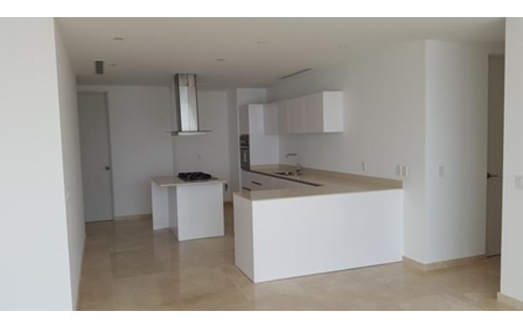 Foto de departamento en venta en  , altabrisa, mérida, yucatán, 456370 No. 25