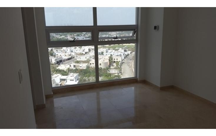 Foto de departamento en venta en  , altabrisa, mérida, yucatán, 456370 No. 37