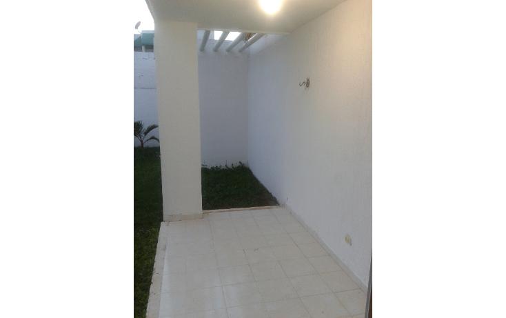 Foto de casa en renta en  , altabrisa, mérida, yucatán, 938029 No. 09