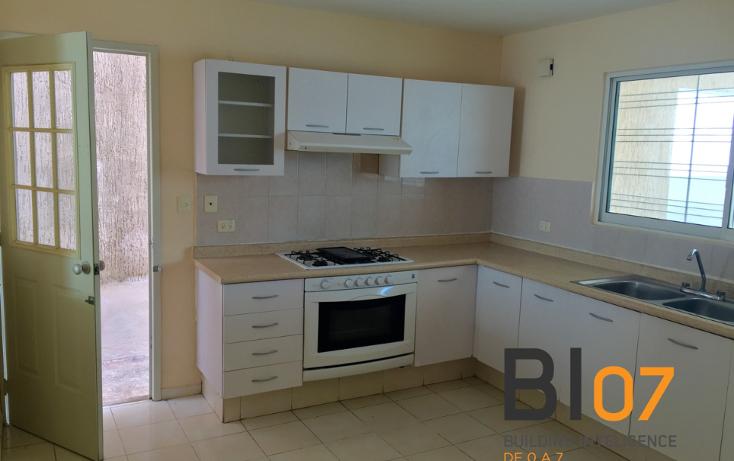 Foto de casa en renta en  , altabrisa, mérida, yucatán, 940935 No. 02
