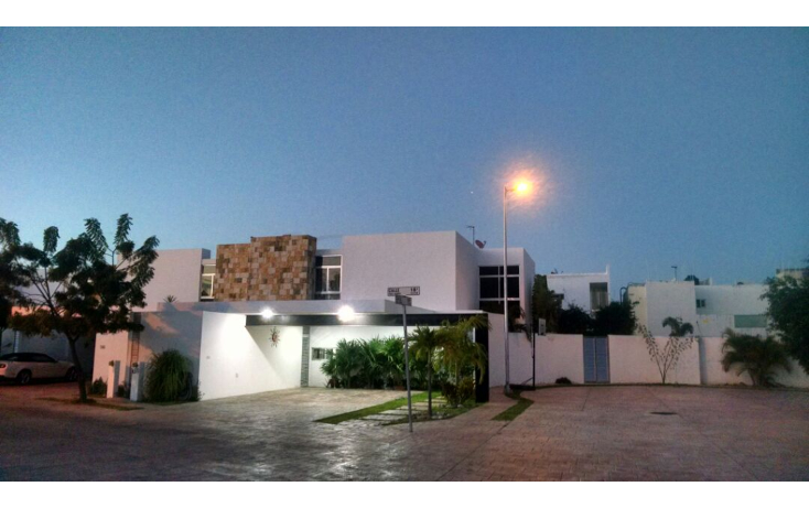 Foto de casa en venta en  , altabrisa, m?rida, yucat?n, 944919 No. 02
