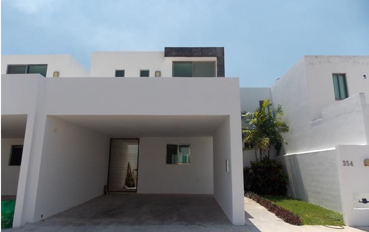 Foto de casa en renta en  , altabrisa, mérida, yucatán, 948857 No. 01