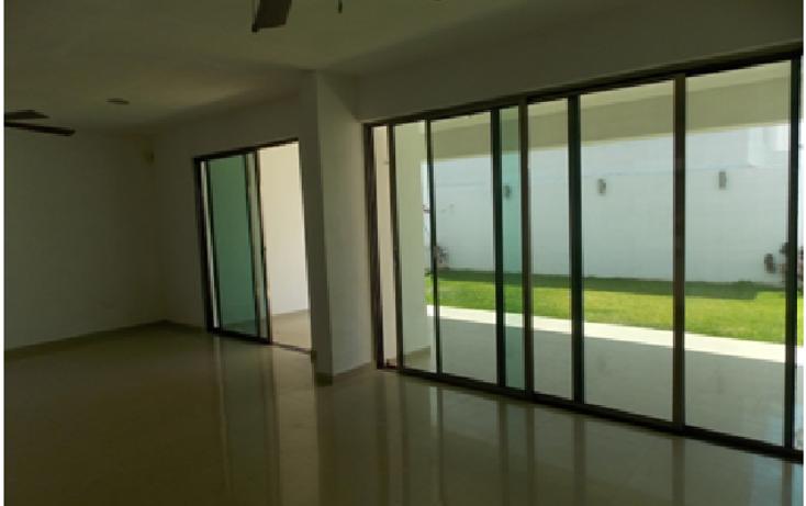 Foto de casa en renta en  , altabrisa, mérida, yucatán, 948857 No. 03