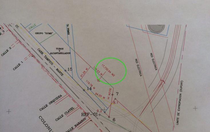 Foto de terreno habitacional en venta en, altamira, altamira, tamaulipas, 1142053 no 06