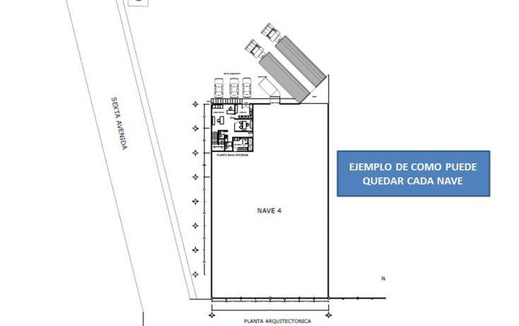 Foto de bodega en renta en, altamira, altamira, tamaulipas, 1282323 no 08