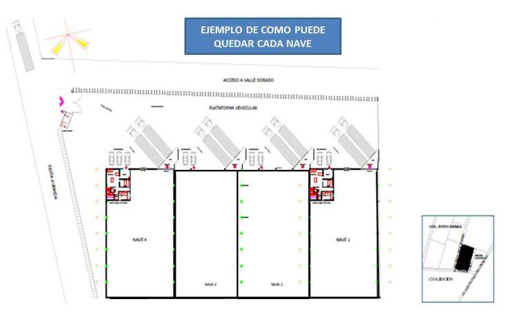 Foto de bodega en renta en, altamira, altamira, tamaulipas, 1282323 no 09