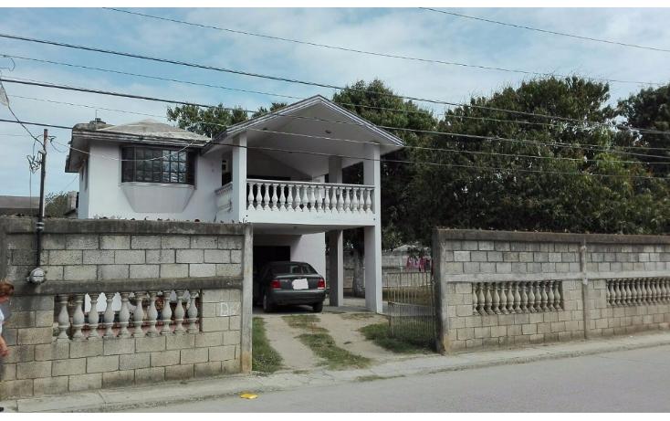 Foto de casa en venta en  , altamira, altamira, tamaulipas, 1948294 No. 02
