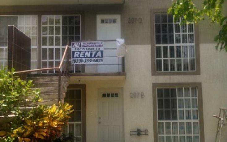 Foto de departamento en renta en, altamira, altamira, tamaulipas, 1971596 no 01