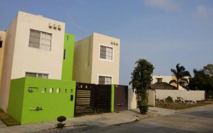Foto de casa en venta en, altamira, altamira, tamaulipas, 1973100 no 02