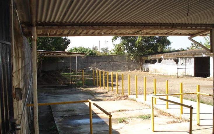 Foto de nave industrial en renta en  , altamira centro, altamira, tamaulipas, 1052243 No. 01