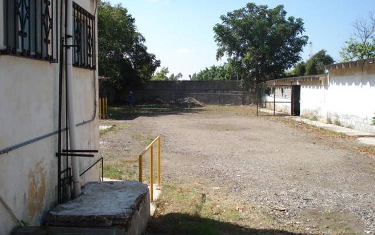 Foto de nave industrial en renta en  , altamira centro, altamira, tamaulipas, 1052243 No. 03
