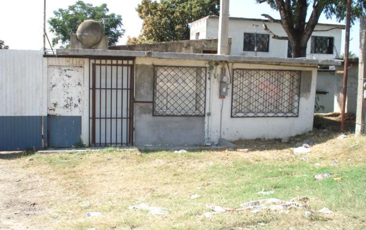 Foto de nave industrial en renta en  , altamira centro, altamira, tamaulipas, 1052243 No. 06