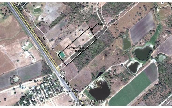Foto de terreno comercial en venta en  , altamira centro, altamira, tamaulipas, 1068217 No. 10