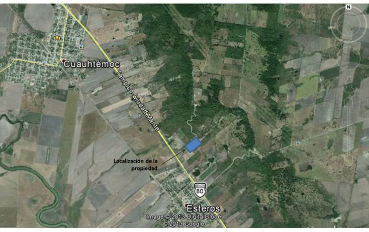 Foto de terreno comercial en venta en  , altamira centro, altamira, tamaulipas, 1068217 No. 11