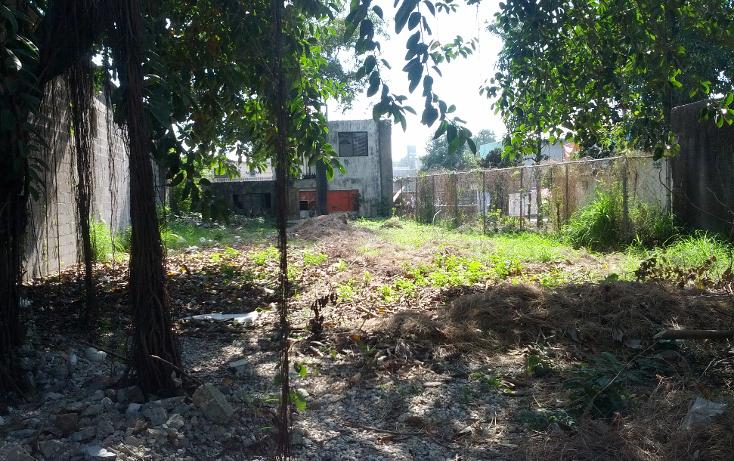 Foto de terreno comercial en venta en  , altamira centro, altamira, tamaulipas, 1113535 No. 01