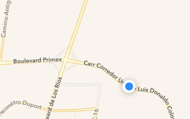Foto de terreno comercial en venta en, altamira centro, altamira, tamaulipas, 1130933 no 06