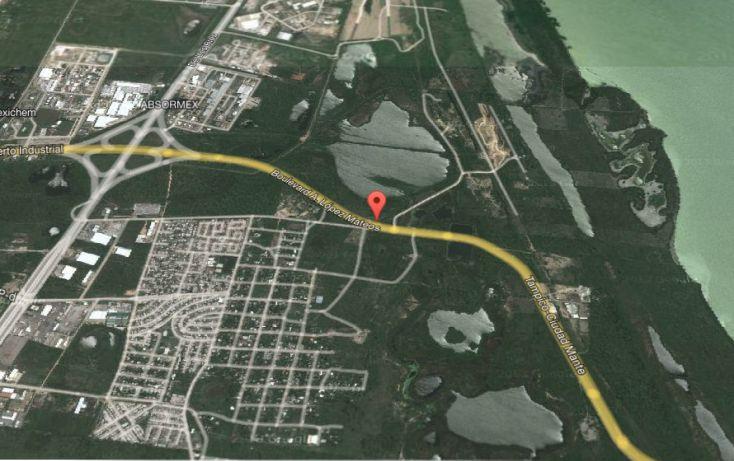 Foto de terreno comercial en venta en, altamira centro, altamira, tamaulipas, 1130933 no 07