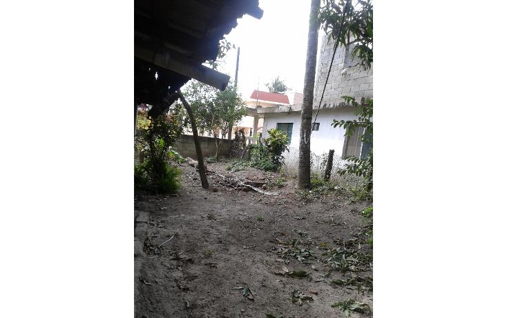 Foto de terreno habitacional en venta en  , altamira centro, altamira, tamaulipas, 1140739 No. 02
