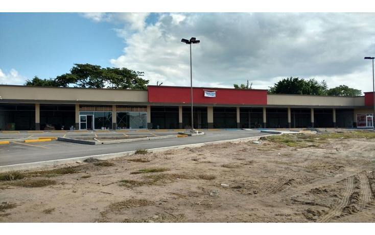 Foto de local en renta en  , altamira centro, altamira, tamaulipas, 1166587 No. 01